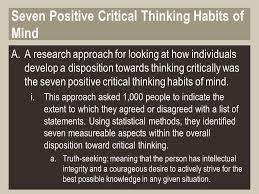 Let s Talk About Habits of Mind