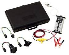 trailer wiring harness hopkins towing solution 50928 tow doctor trailer wire harness test unit