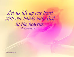 Image result for LIFTING YOUR HANDS TOWARDS HEAVEN