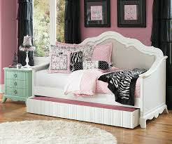 Magnussen Bedroom Furniture Gabrielle Full Size Daybed Y2194 69 Magnussen Home Kids And
