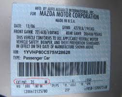 2004 mazda 6 bose radio wiring diagram images codes besides mazda 6 color code together 2010 mazda paint color