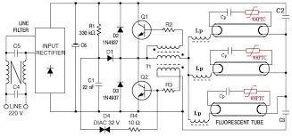 application of the ballast applications figure 20 whptc in dual lamp electronic ballast applications