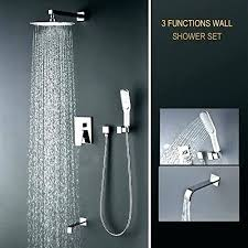 shower head and handheld combo oil rubbed bronze shower head and shower head handheld combo delta