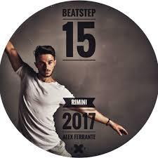 BEATSTEP 15 /// Rimini 2017 /// Alex Ferrante by Alex Ferrante