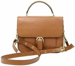michael kors cooper large school satchel luggage