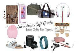 Top 10 Best Christmas Gifts For Teenage GirlsChristmas Gifts For Teens