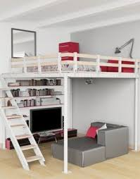 Check out our full-product Do It Yourself Loft Bed Kit, which includes a.  Girls BedroomKids ...