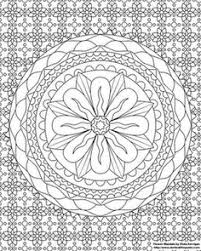 Small Picture Color Me Happy On Coloring Pages Mandala Coloring 16974