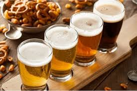 The Ultimate Food And Beer Guide You Need To Know About