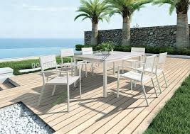 high end garden furniture. modern high end outdoor patio furniture with garden wicker dining table and chairs