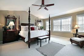 master bedroom ceiling fans the ceiling of this master bedroom is arched at the center and master bedroom ceiling fans