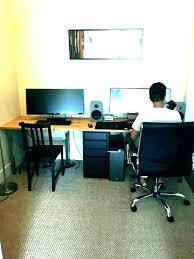 desk for two two person desk desk fan argos