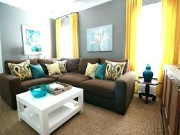blue and yellow living room decor grey yellow living room decorations decor with grey sofa gray