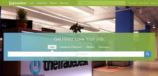 search jobs u0026 employers glassdoor com
