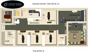 dentist office floor plan. Contemporary Office Dental Floor. Creative Floor Plans General Dentist D Plan