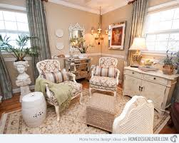 traditional living room decorating ideas. traditional blue \u0026 brown sitting room living decorating ideas s