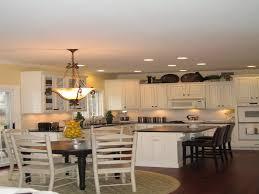 Dinner Table Lighting Fixtures Exquisite Kitchen Table Light Size - Kitchen and dining room lighting ideas