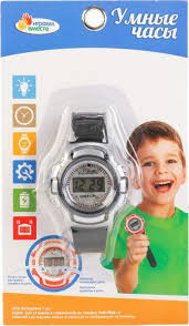 <b>Играем вместе</b> Умные <b>часы</b> электронные <b>B1654563</b>-<b>R2</b>