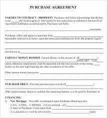 blank real estate purchase agreement beautiful real estate team agreement template audiopinions