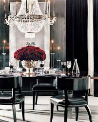 chandelier for dining area