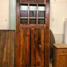 Sliding Barn and Hung Doors | Reclaimed Wood