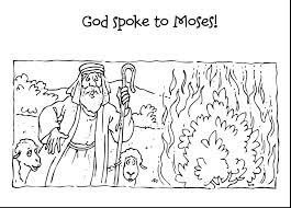 Moses Coloring Pages Baby Coloring Pages Coloring Pages Large Size
