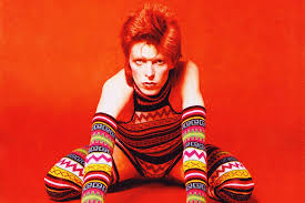 How <b>David Bowie's Ziggy</b> Stardust redefined sexuality - The Vinyl ...