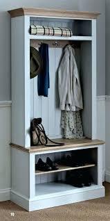 kempton coat rack and shoe