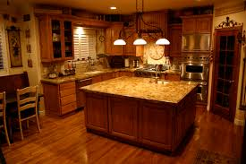 Granite Kitchen Countertops Best Home Interior And Architecture - Granite kitchen ideas