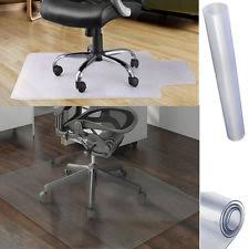 durable pvc home office chair. home office chair desk carpet protector mat non slip clear pvc frosted 900x1200 durable pvc