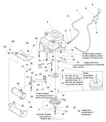 V Twin Kohler Command Engine Parts Diagram