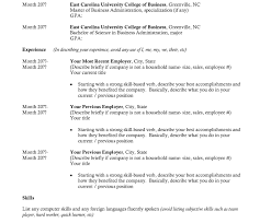 Old Fashioned Proper Resume Format Canada Collection Resume Ideas