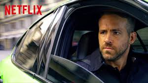 The movie, titled six underground, will also a massive action collaboration is coming to netflix next year. 6 Underground Starring Ryan Reynolds Visit Italy Netflix Youtube