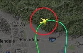 Klax Charts Pdf 2016 12 16 Eva Air B777 Flew Astray And Close To Terrain