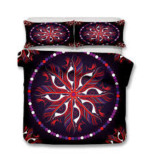 2019 designer luxury bedding sets zen theme 3d digital art designs print twin full queen king luxury bedding sets pillow case quilt duvet cover from