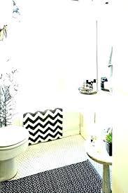 black white bathroom rugs black bathroom rugs medium images of large white green mats non slip
