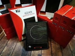 Bếp Điện Từ Đơn KUCHEN ĐỨC MI150 (Bếp đơn cảm ứng) - Hàng Nhập Khẩu - Bếp  điện từ đơn Thương hiệu Kuchen