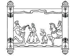 Purim Coloring Pages Spotlight Coloring Sheets Pages Glamorous For