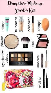 makeup for beginners list photo 1