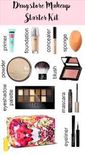makeup for beginners list photo 1