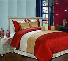duvet covers 33 homey ideas cream and red duvet cover beige bedding ease with style cozy