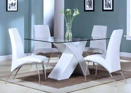 5pc dining table set white dining table set bordeaux 5 pc round dining table chairs set