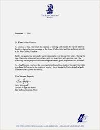 To Whom It May Concern Letter Format Business Letter Template To