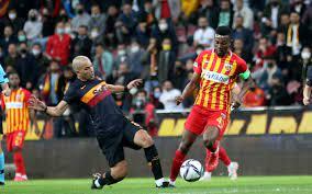 Kayserispor-Galatasaray maçı özet ve golleri - Internet Haber