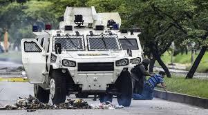Resultado de imagen para El Gobierno de Caracas ha maltratado y torturado «de manera sistemática» a miles de venezolanos: ONU