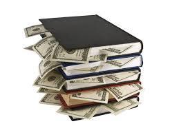 Resultado de imagen para libros de dinero
