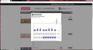 How To Buy Reserve Tickets State Theatre Ann Arbor