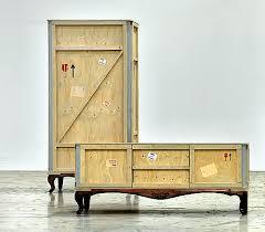 packing crate furniture. Packing Crate Export Como Wardrobe Furniture