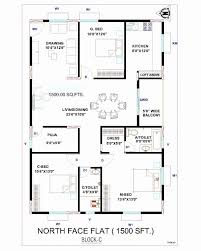 good home plans with vastu shastra new east facing house vastu plans house plan 1200 sqft