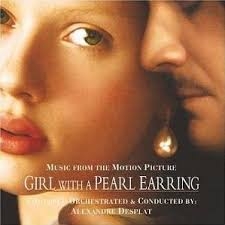 Image result for girl with a pearl earring